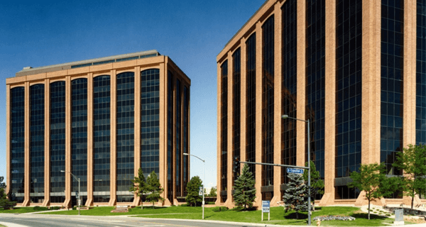 Corum Real Estate - Cherry Creek Plaza Office Towers