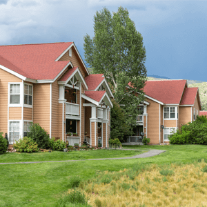 Lake Creek Village Apartments